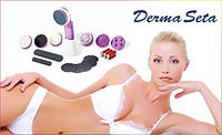 Дерма Сета (Derma Seta) прибор для удаления волос и ухода за телом.