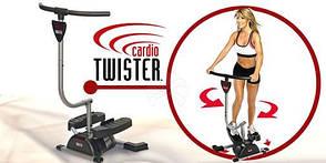 Многофункциональный тренажер Кардио Твистер Cardio Twister
