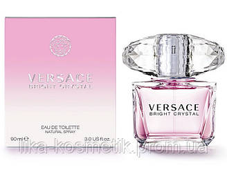 Versace Bright Crystal EDT Woman 90 ml
