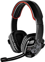 IT-гарнитура Trust GXT 340 7.1 Surround Gaming Headset USB, фото 1