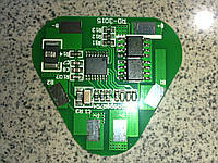 Плата заряда-разряда для 3шт LI-ION аккумуляторов
