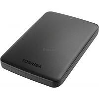 """Внешний жесткий диск 2.5"""" 500GB TOSHIBA (HDTB305EK3AA)"""