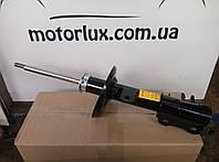 Амортизатор передний Авео Т300 левый газовый (GM)