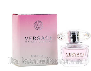 Versace Bright Crystal EDP Woman 5 ml