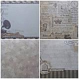"Набір паперу 40 аркушів ""Retro style"" (20,5*20,5 см), фото 4"