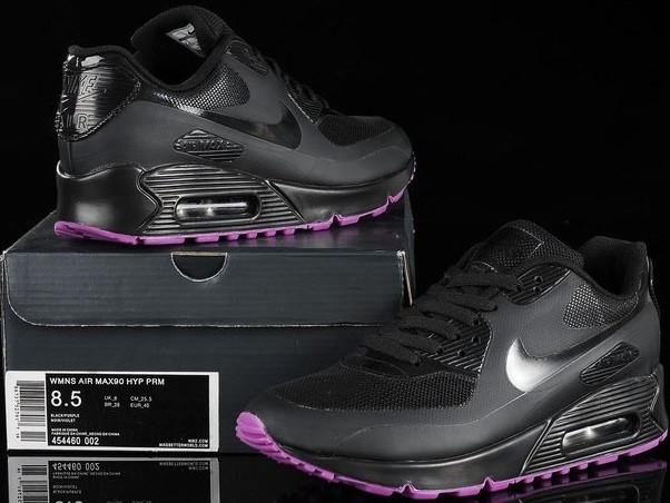 a16404cc ... Кроссовки женские Nike Air Max 90 Hyperfuse
