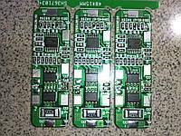 Плата заряда- разряда для 4шт LI-ION аккумуляторов