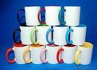 Фото на чашках  и кружках одесса