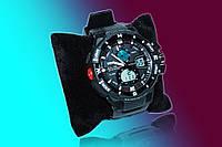 Спортивные часы SKMEI 1148 black