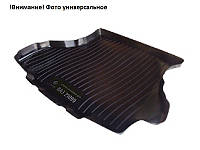 Резиновый коврик в багажник ВАЗ 2104 Lada Locer (Локер)
