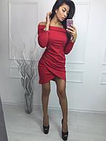 Женское модное платье (6 цветов), фото 1
