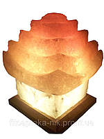 Соляной светильник Китайский домик 6-7 кг