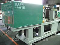 Термопластавтомат SUPERMASTER SM-150TS скоростной (Топ Продаж)