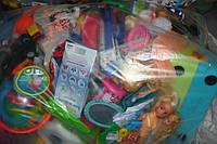 Секонд-хенд игрушка пластик