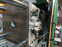 Термопластавтоматы SUPERMASTER SM-200TS скоростной, фото 1