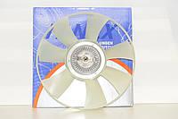Гидромуфта + вентилятор FANEX  VW Crafter  2.0 TDI  2011---