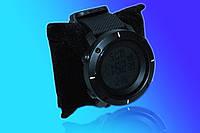 Спортивные часы Skmei 1213 черные