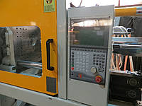 Термопластавтомат SUPERMASTER SM-250TS скоростной, фото 1