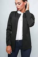 Женский стильный пиджак-кардиган (6 цветов), фото 1