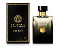 Туалетная вода Versace Pour Homme Oud Noir 100 ml.