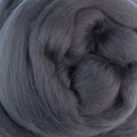 Шерсть мериноса топс Италия DHG 18мкм - цвет гроза