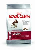 Royal Canin Medium Light 3.5 кг