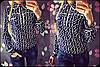 """Женская стильная рубашка """"Цветочки"""""""