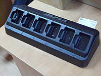 VAC-6058 (GMLN5392A) — 6-ти позиционное зарядное устройство для FNB-V132