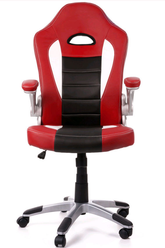 Кресло из Еко-кожи 16J