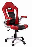 Кресло из Еко-кожи 16J, фото 2