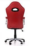Кресло из Еко-кожи 16J, фото 4