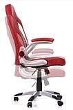 Кресло из Еко-кожи 16J, фото 5