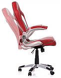 Кресло из Еко-кожи 16J, фото 7