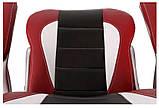 Кресло из Еко-кожи 16J, фото 9