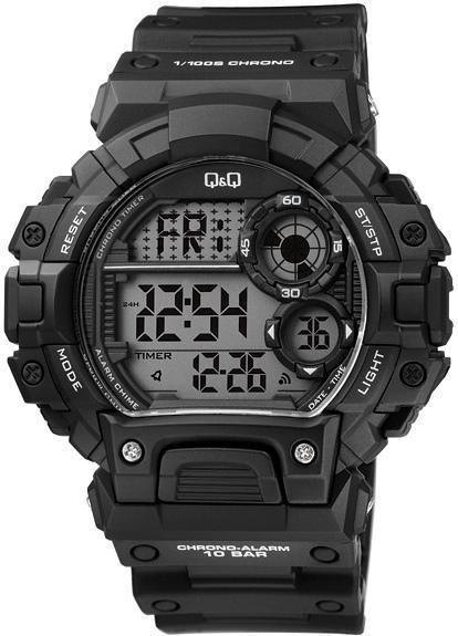 Наручные мужские часы Q&Q M144J001Y оригинал