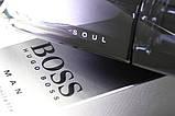 Hugo Boss Soul туалетная вода 90 ml. (Хуго Босс Соул), фото 5