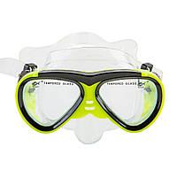Маска для плаванья детская Dolvor 226JR