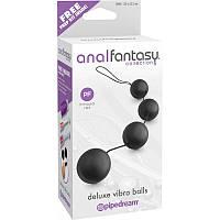 Анальные шарики - AFC-Deluxe Vibro Balls