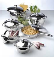 Набор посуды BergHOFF Cosmo (1112268) 12пр.