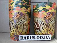 Формы для выпечки бумажные 70*85 Бабочка