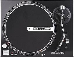 Проигрыватель виниловых дисков Reloop RP-2000M