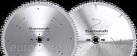 Пильные диски Karnasch 11.1100 Alu Negativ