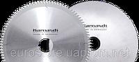 Пильные диски Karnasch 11.1160 - краевая вырубка