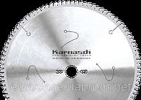 Универсальные пильные диски по алюминию, меди и оргстеклу