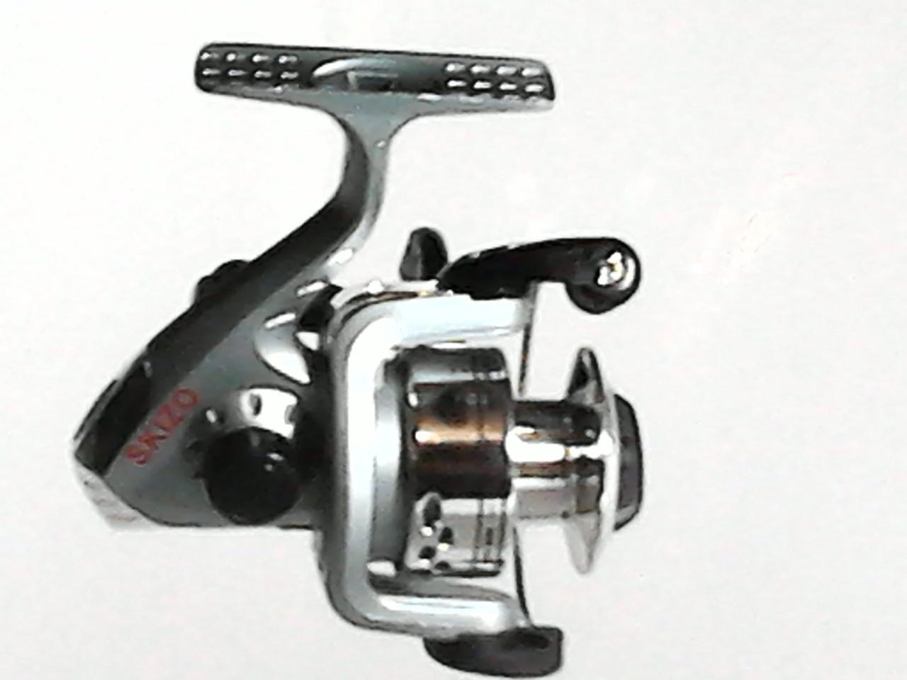 Катушка рыболовная для слининга и удилища Condor Skizo SK 200 4bb