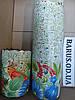 Форма бумажная для выпечки пасхи кулича 110*85