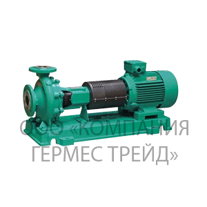 Центробежный насос Wilo NL80/250-4-4-05