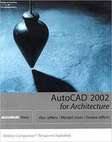 Alan Jefferis, Michael Jo AutoCAD 2002 for Architecture