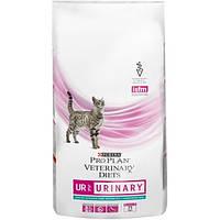 Корм для кошек Purina Veterinary Diets UR, мочекаменная болезнь, 350 г