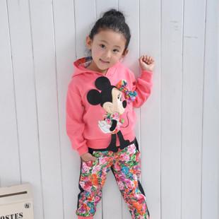 Детский костюм  Минни